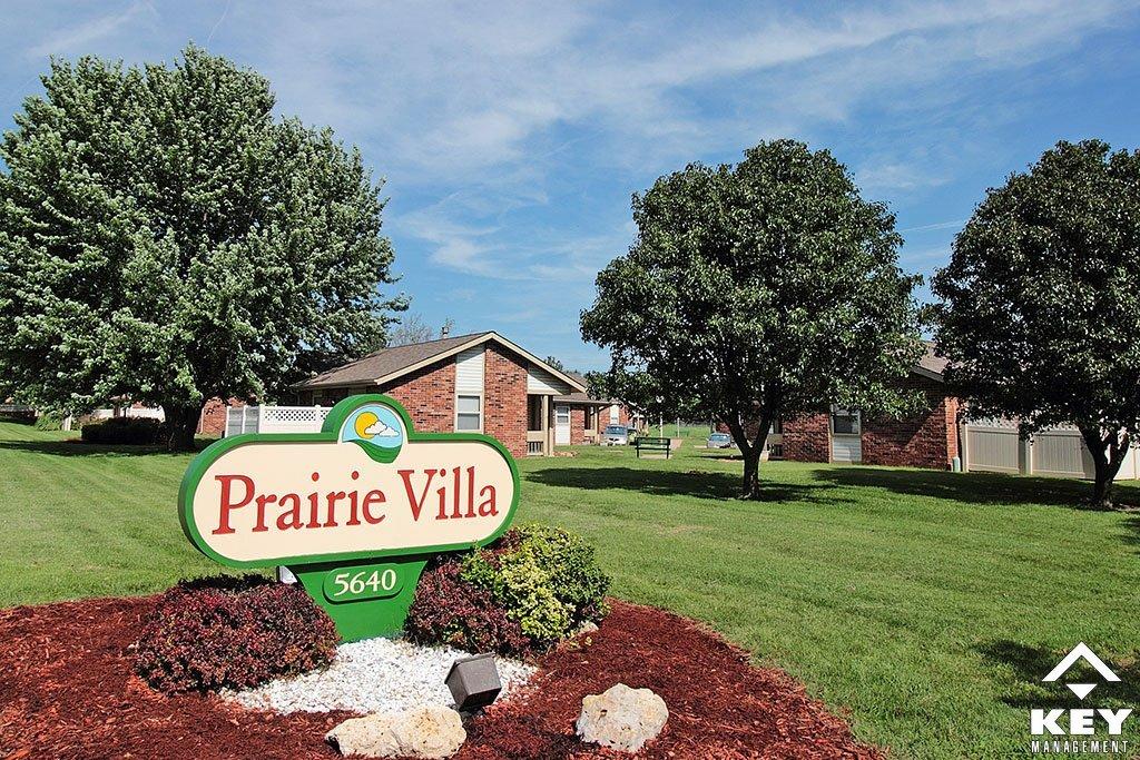 Prairie Villa Apartments Wichita Ks