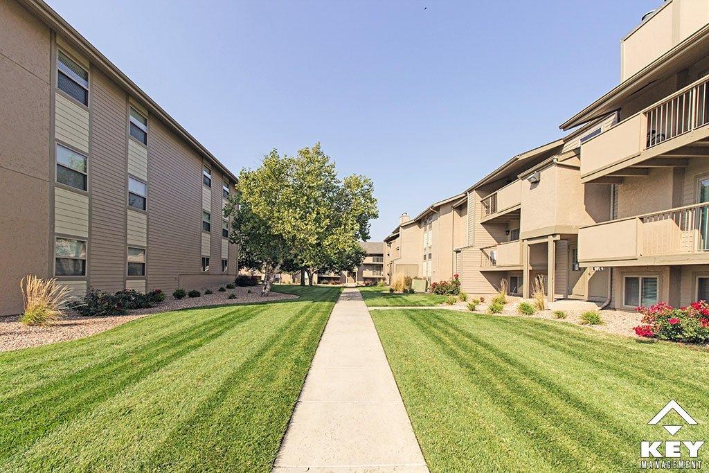 High Point East Apartments Wichita Ks