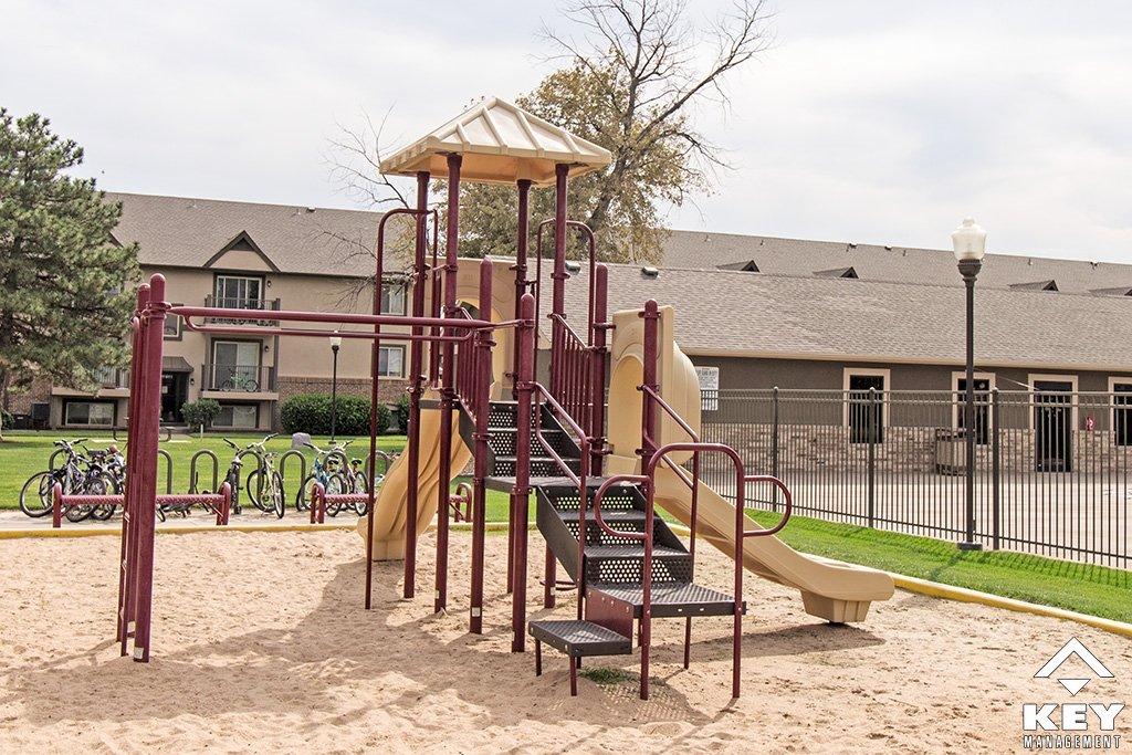 Wichita Rentals Property Management