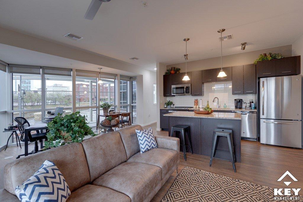River Vista Apartments Wichita Ks Key Management