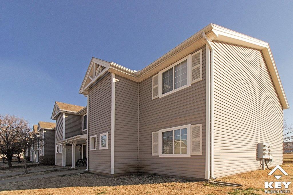 Rockridge Apartments Key Management